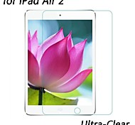 Professional High Transparency LCD Crystal Ultra-Clear Screen Protector for iPad Air 2
