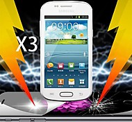 Ultimate Shock Absorption Screen Protector for Samsung Galaxy S3 MINI I8190N (3 PCS)