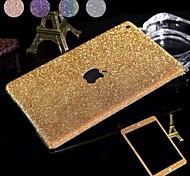 brillantes película protectora diseño polvo de diamante de cuerpo completo para el mini ipad 1/2/3 (colores surtidos)