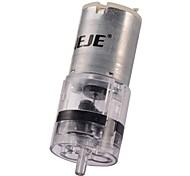 Mini neje motor de la bomba de presión / sangre 0.028a aire