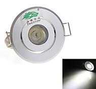 Luci da soffitto 1 Capsula LED Zweihnde Modifica per attacco al soffitto 1 W Decorativo 90 LM Bianco AC 85-265 V