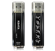 kdata KF-31 pen drive flash drive USB 3.0 256gb