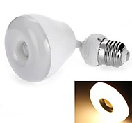 OEM Lâmpada de Foco E26/E27 5 W 380-400 LM 3000K K Branco Quente 29 SMD 2835 AC 85-265 V