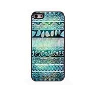 Leafs Design Aluminium Hard Case for iPhone 4/4S