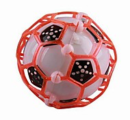 Electric Musical Flash Bouncing Ball(Colors Random)
