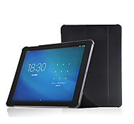 9.7 Inch Leather Full Body Tablet Case & Stand for Cube