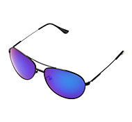 Polarized flyer Nickel Alloy Retro Sunglasses