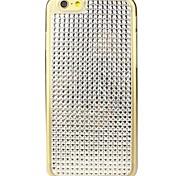Diamond Look Cases for iPhone 6S Plus/6 Plus