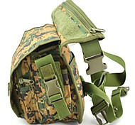 SWAT Military Tactical Camping Bag