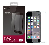 EXCO 0.3mm 9H Anti scratch Tempered Glass Screen Protector for iPhone 6