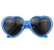 100% UV400 Round Aluminum Lightweight Sunglasses