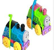 Train Wind-up Toys(Color Random)