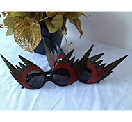 Bird Shape Glasses for Party/Fans(Random Color)