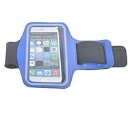 Convenient Outdoor Sports Armband with Transparent Window for iPhone 6