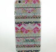 caso difícil padrão para iphone aztec1 6