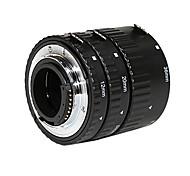 FULAT FT-NAF Close-up Ring Autofocus Adapter Ring for Nikon D7000 D90 D800