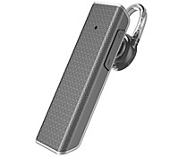 ROMAN R9010 Universal 1-to-2  Stereo Business Bluetooth V4.0  Headset -Gray