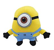 One-eyed Minion 18cm Plush Toy Doll