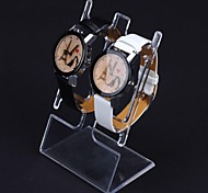 Fashion Plastic Jewelry Display For Watches/Bracelet (1pc)