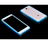 LLUNC Metal Frame for XiaoMi Mi 4  (Assorted Colors)