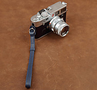 CAM-in CAM2099 Genuine Leather Wrist Strap for Camera