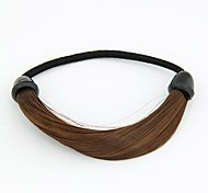 Fashion Wigs Stretch Hair Ties
