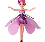 Flying Flutterbye Flower Fairy