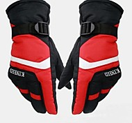 Unisex High Quality Fashion Waterproof Ski Gloves