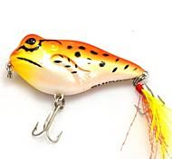 Emulational Frog Fishing Lure