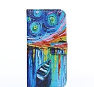 Oil Painting Pattern Full Body Cover for iPhone6