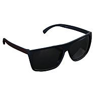 Anti-Reflective Rectangle Aluminum Lightweight Sunglasses