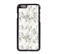 Stone Wall Design Aluminium Hard Case for iPhone 6