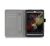 pajiatu искусственная кожа стоять '' крышку корпуса 8 планшета с держателем руки и слотом для карт HP Compaq 8 1401 1400 (разных цветов)