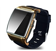 hiwatch ii wearable slimme horloge telefoon, android, 2.0m camera / media control / activiteit tracker