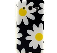 4.5 Inch TPU Soft Case Back Cover for Samsung Galaxy Core 2 G3558/G3559