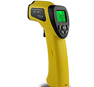30-450℃ LCD Digital Handheld IR Infrared Thermometer Temperature Measuring Equipment HP-980D
