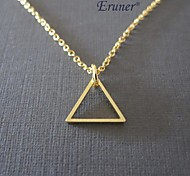 Pendant Necklaces Alloy Party / Daily / Casual / Sports Jewelry