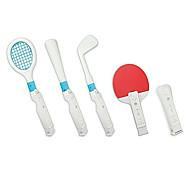 Blackhorns 6 в 1 наборов Спорт для Wii Fit