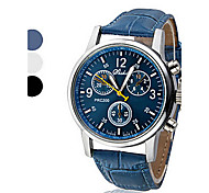 Men's Watch Dress Watch Elegant Style