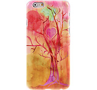 Oil Painting Design Hard Case for iPhone 6 Plus