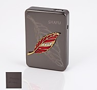 Personalized Gift Pocket USB Powered Electronic Cigarette Lighter