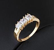 Boutique AAA Zircon Ring