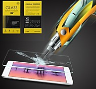 Ultra Thin HD Clear Explosion-proof Tempered Glass Screen Protector Cover for iPod touch 4