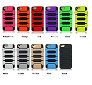 The Piano and The Tank Armor 2-in-1 Mobile Phone Shell for iPhone 6(Assorted Colors)