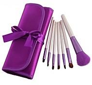 Summer Romantic Purple 7 Brush Sets