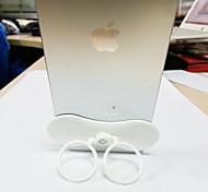 Comodo design Mini Phone Anello stand per iPhone 5 e altri