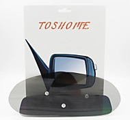 TOSHOME Anti-glare Film for Inside Outside Rearview Mirrors for AUDI A6 2013-2015