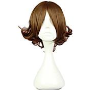 Your Lie in Apri Tsubaki Sawabe Cosplay Wig