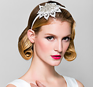 Women's/Flower Girl's Fabric Headpiece - Wedding/Special Occasion Headbands