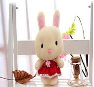 Unisex New Recordings Dress Rabbit Toy